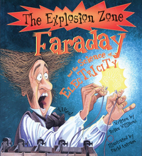 Faraday and the Science of Electricity by Brian Williams image
