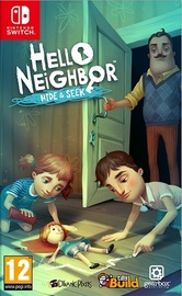 Hello Neighbor Hide and Seek for Nintendo Switch