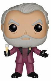 Hunger Games - President Snow Pop! Vinyl Figure