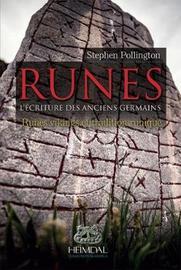 Runes - Volume 2 by Stephen Pollington