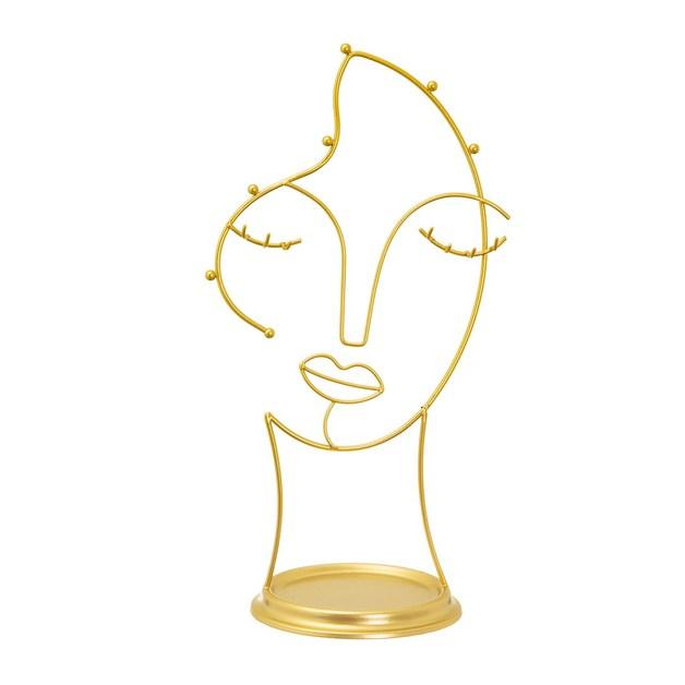 Sass & Belle: Maya Wire Jewellery Stand