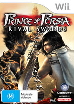 Prince of Persia: Rival Swords for Nintendo Wii