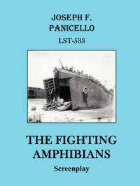 The Fighting Amphibians by Joseph F. Panicello image