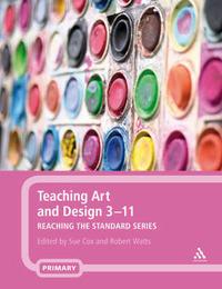 Teaching Art and Design 3-11 image