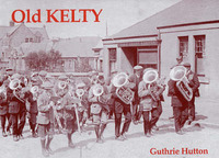 Old Kelty by Guthrie Hutton image