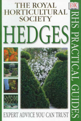 Hedges: RHS Practical Guide by Michael Pollock image