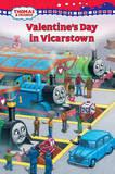 Valentine's Day in Vicarstown by W. Awdry