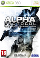 Alpha Protocol for Xbox 360