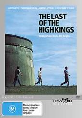 The Last Of The High Kings on DVD