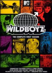 Wildboyz (MTV) - Complete Season 1 (2 Disc Set) on DVD