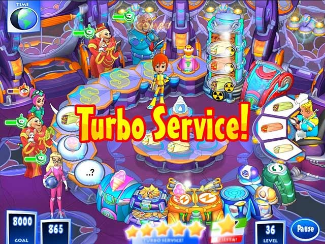 Turbo Fiesta (TK play) for PC image