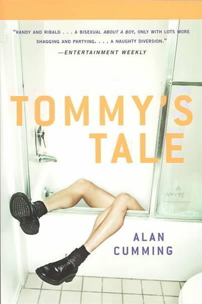Tommys Tale by Alan Cumming