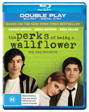 Perks of Being a Wallflower (Blu-ray/Digital Copy) on Blu-ray