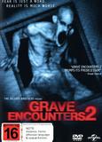 Grave Encounters 2 DVD