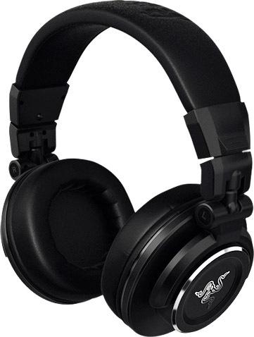 Razer Adaro Headphones