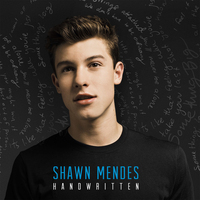 Handwritten (Int'l Deluxe) by Shawn Mendes image