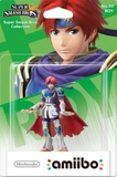 Nintendo Amiibo Roy - Super Smash Bros. Figure for Nintendo Wii U