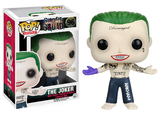 Suicide Squad - Joker (Shirtless) Pop! Vinyl Figure