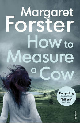How to Measure a Cow by Margaret Forster image