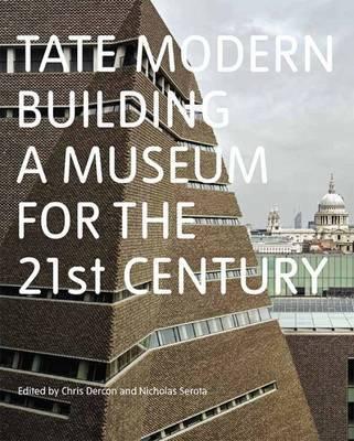 Tate Modern by Chris Dercon