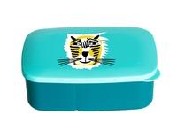 Kitsch Kitchen Lunchbox (Tiger)