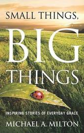 Small Things, Big Things by Michael A Milton