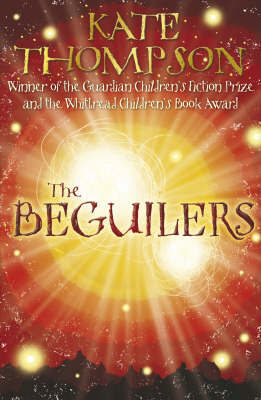 The Beguilers by Kate Thompson image