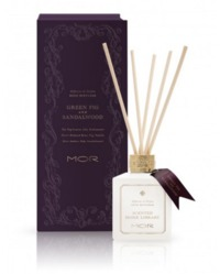 MOR Fragrant Reed Diffuser - Green Fig & Sandalwood (180ml)