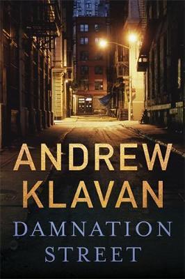 Damnation Street by Andrew Klavan image
