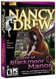 Nancy Drew Curse of Blackmoor Manor for PC Games