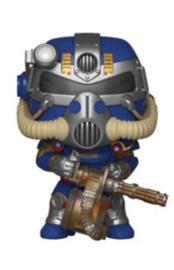 Fallout 76 - T-51 Armour Tricentennial Pop! Vinyl Figure