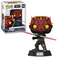 Star Wars: Clone Wars - Darth Maul Pop! Vinyl Figure