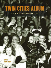 Twin Cities Album by Dave Kenney image
