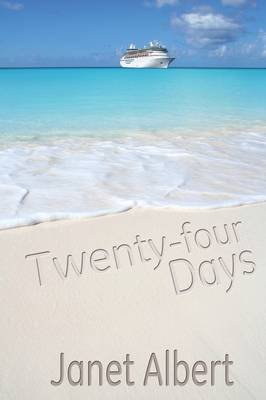 Twenty-Four Days by Janet Albert image