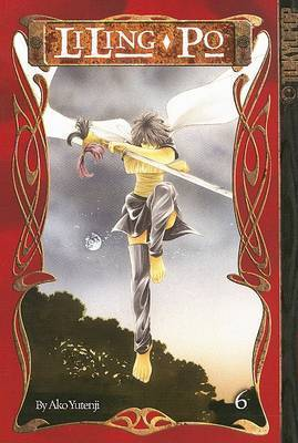 Liling-po: v. 6 by Ako Yutenji