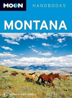 Moon Montana by W.C. McRae