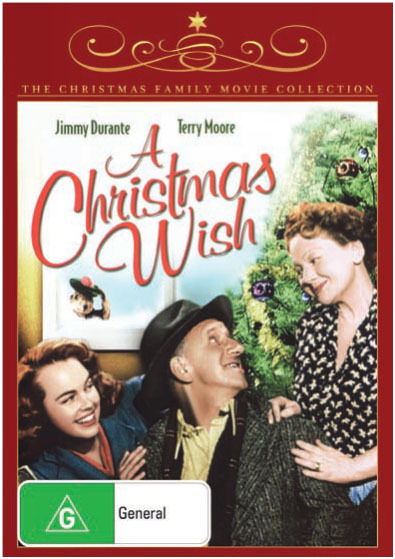 Christmas movie collection volume 2 dvd buy now at for Christmas movies on cable tv tonight