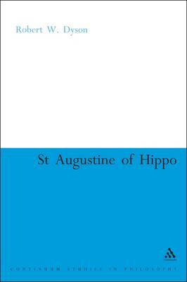 St Augustine of Hippo by R.W. Dyson image