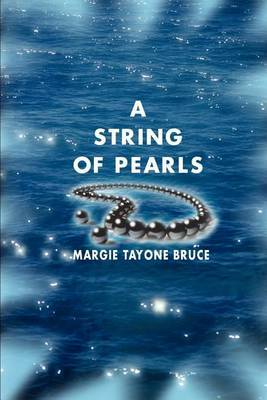 A String of Pearls by Margie T. Bruce image