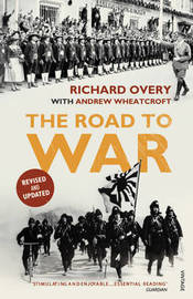 The Road to War by Richard Overy