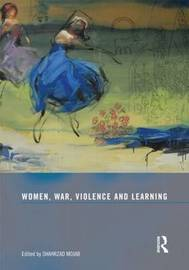 Women, War, Violence and Learning image
