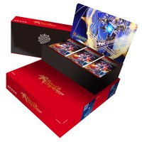 Force of Will Return of the Dragon Emperor Booster Box