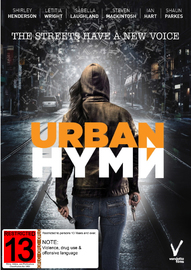 Urban Hymn on DVD