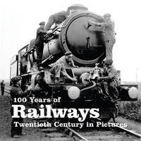 100 Years of Railways image