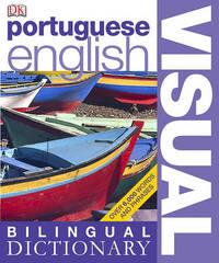 Portuguese-English Visual Bilingual Dictionary image