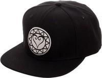 Kingdom Hearts - Embroided Snapback Cap