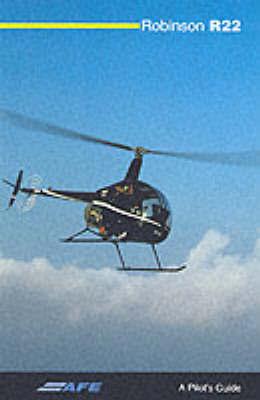 Robinson R22 by John Swann