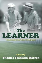 The Learner by Thomas Franklin Warren image