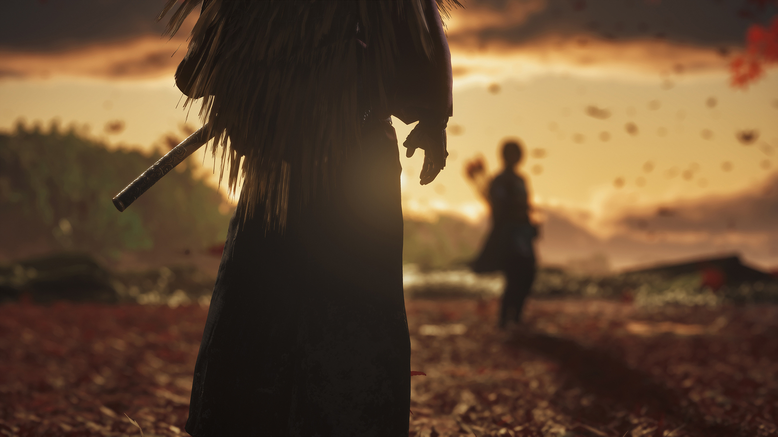 Ghost of Tsushima Plus Edition for PS4 image