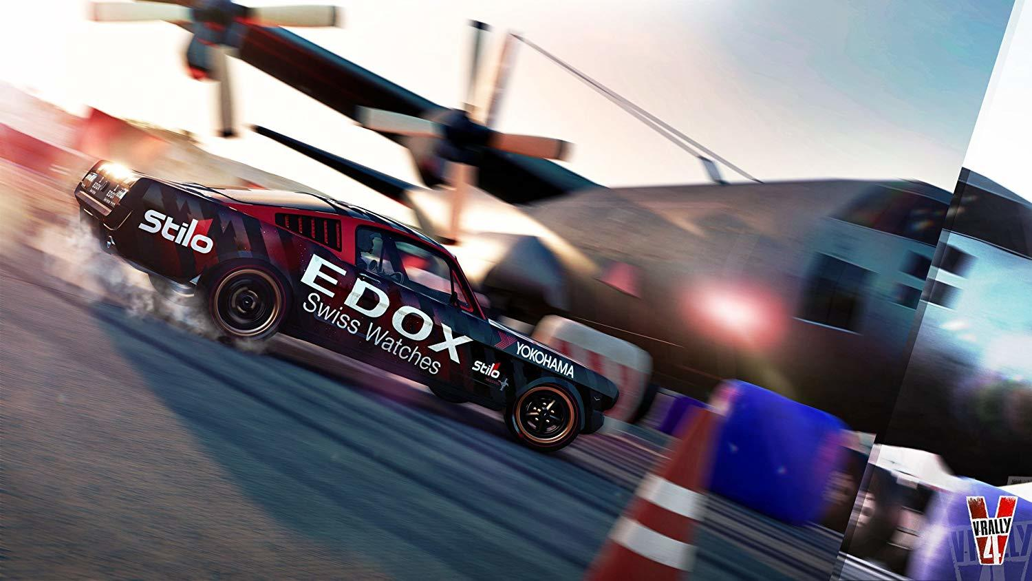 V-Rally 4 for Xbox One image